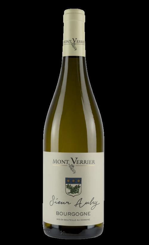 EARL Domaine du Mont Verrier_Bourgogne Blanc
