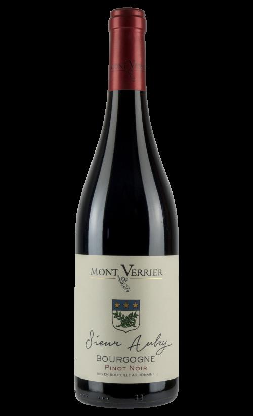 EARL Domaine du Mont Verrier_Bourgogne Pinot Noir
