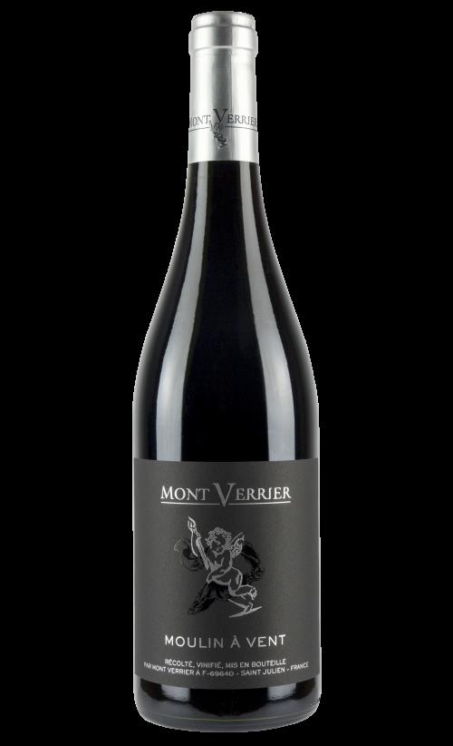 EARL Domaine du Mont Verrier_Moulin à vent